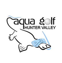 Hunter Valley Aqua Golf | Driving Range & Putt Putt, Pokolbin Logo